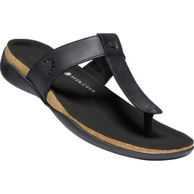 Keen Kaci Ana Posted Sandals Women black